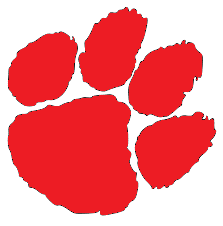 Red Tiger Paw