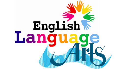 English Language Arts - Header
