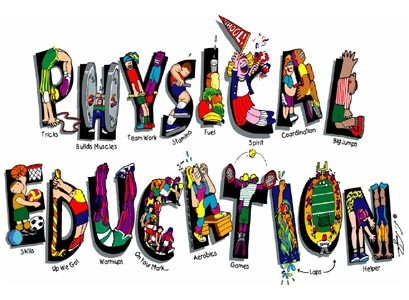 Physical Education - Header
