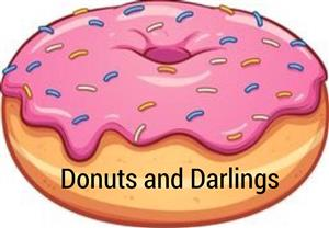 Donuts and Darlings