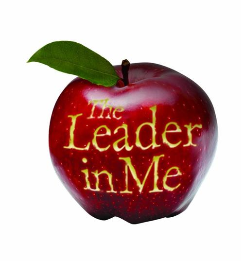Leader in me apple